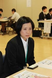 OT就職説明会 黒濱